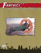 Fantasci20: Gazetteer of Aurianis