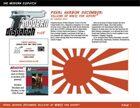 Modern Dispatch (#125): Pearl Harbor December<sup>20</sup>