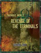 DW: Revenge of the Terminals (GenCon 2008)