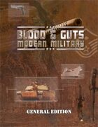 Blood and Guts 2: General Edition