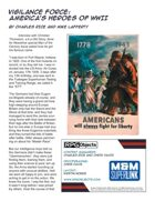 M&M: Vigilance Force