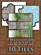 Tiamat 10 Tiles