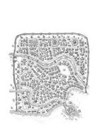 Town Map: Coastal Town