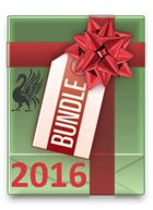 Christmas Megabundle 2016 [BUNDLE]