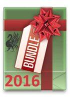 Christmas Megabundle 2016 [BUNDLE]