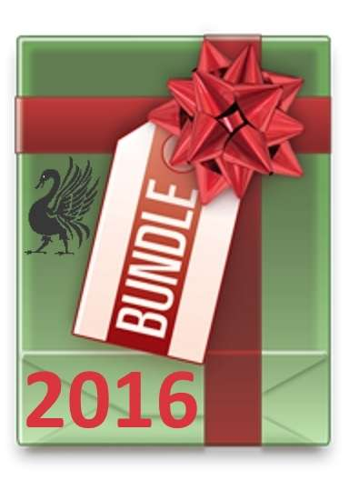 Christmas Megabundle [BUNDLE]