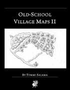 Old-School Village Maps II