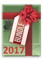 Christmas Megabundle 2017 [BUNDLE]