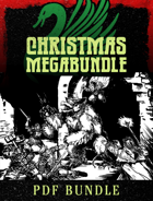 Christmas PDF Megabundle 2018 [BUNDLE]