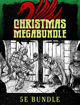 Christmas 5E Megabundle 2019 [BUNDLE]