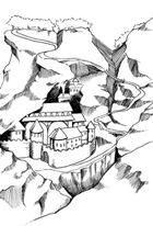 Mysterious Places 3: Castle-Cave