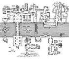 Treasure Map: Yar's Door