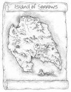 Treasure Map:  Island of Sorrow II