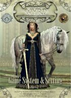 Wyrd System & Setting (Free version)