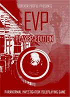 EVP Player Edition