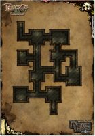 Rusty Axe Dungeon Tiles - Core Edition