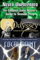 The Complete Trilogy: Prep, Campaigns, and Sessions [BUNDLE]