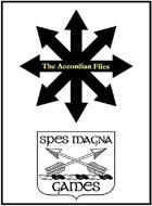 The Accordian Files Playtest Packet