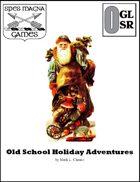 Old School Holiday Adventures [BUNDLE]
