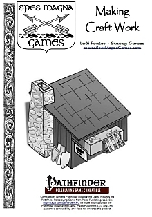 Making Craft Work Pfrpg Pdf