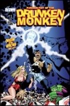 Furious Fist of the Drunken Monkey: Origin of the Species #1