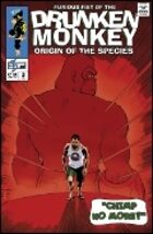 Furious Fist of the Drunken Monkey: Origin of the Species #3
