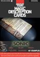 Magic Description Cards: SONIC MAGIC