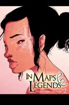 In Maps & Legends #2 (of 9) (German)