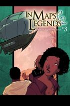 In Maps & Legends #3 (of 9) (German)