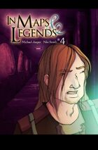 In Maps & Legends #4 (of 9) (German)
