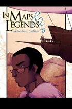 In Maps & Legends #5 (of 9) (German)