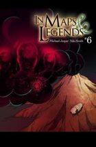 In Maps & Legends #6 (of 9) (German)