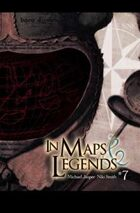 In Maps & Legends #7 (of 9) (German)