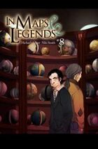 In Maps & Legends #8 (of 9) (German)