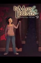 In Maps & Legends #9 (of 9) (German)