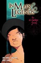 In Maps & Legends: The Complete Series
