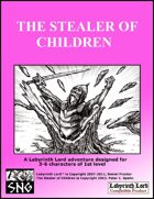 LLA005: The Stealer of Children