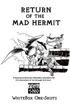 Return of the Mad Hermit