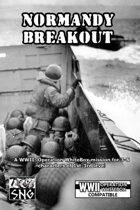 OWB004: Normandy Breakout