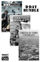 OWB: D-Day Bundle [bundle]