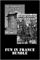 Owb: Fun In France [bundle]