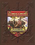 HackMaster Player's Handbook