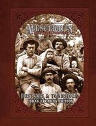Rustlers & Townsfolk: Judas Crossing edition