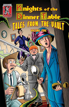 KoDT: Tales from the Vault vol. 5