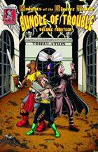 KoDT: Bundle of Trouble vol. 14