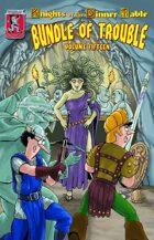 KoDT: Bundle of Trouble vol. 15