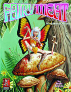 Fairy Meat Core Rules