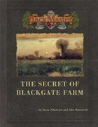 The Secret of Blackgate Farm
