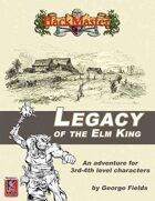 Legacy of the Elm King