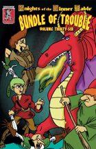 KoDT: Bundle of Trouble vol. 36